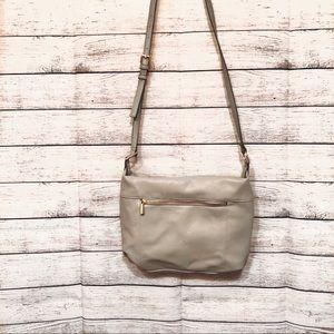 A new day crossbody purse